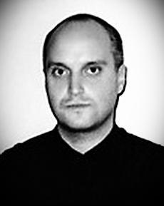 Mikhail Bereznitsky