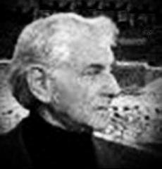 Walter Heinz Bernstein