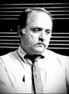 Ronald Borror
