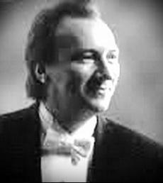 Vladimir Bunin