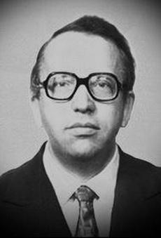 Mikhail Burshtin