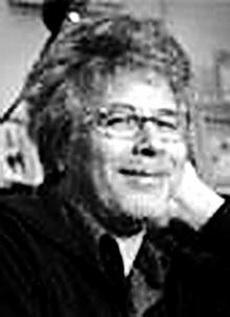 Alain Weiz