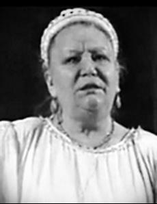 Emma Gorelova