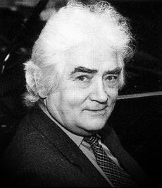 Stanislav Gribkov