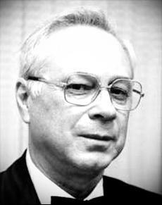 Boris Gruzin