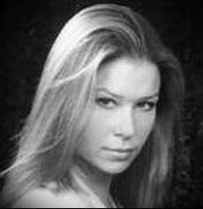 Anastasiya Dedik