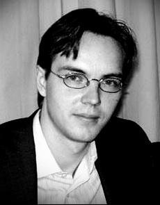 Dmitry Demiashkin