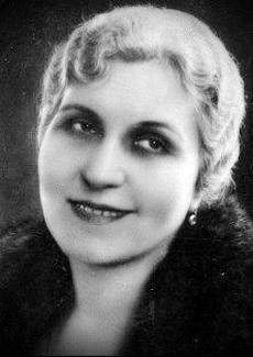 Ksenia Derzhinskaya