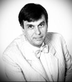Юрий Вострелов - Юрий Вострелов