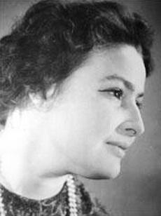 Kira Izotova