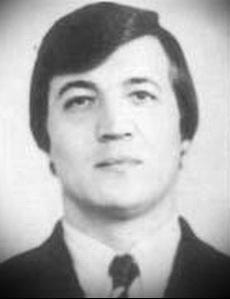 Vladimir Kafelnikov