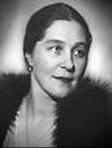 Elena Kruglikova