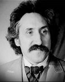 Dmitri Pokrovsky