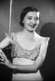 Klara Rockmore