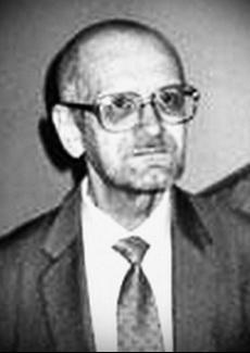 Dmitri Sakharov