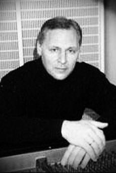 Sergey Senkov