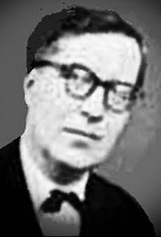 Jury M. Slavnitsky