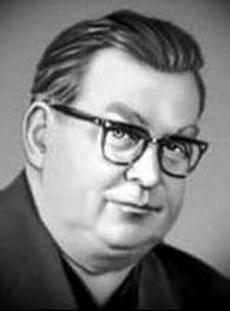 Vasily Soloviev-Sedoy