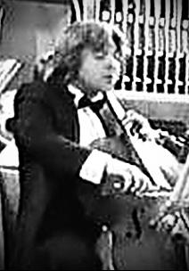 Nikolay Solonovich