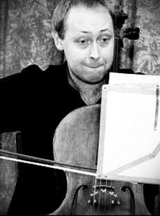 Yaroslav Sudzilovsky