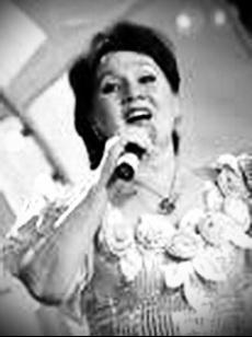 Zilya Sungatullina