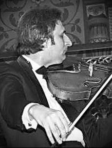 Yuri Tkanov