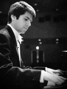 Rustem Khairudinov