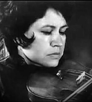 Zorya Shikhmurzaeva