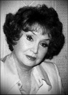 Tatiana Shmyga