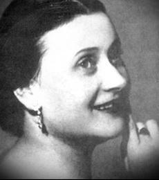 Aleksandra Yakovenko