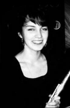 Tatiana Yanovskaya