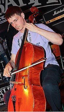 Dmitri Yakovlev