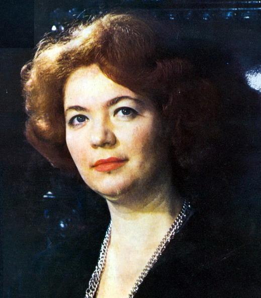 Vera Zhuravliova