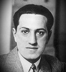 The man I love,  (Gershwin)