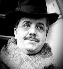 Sergei Pavlovich Diaghilev