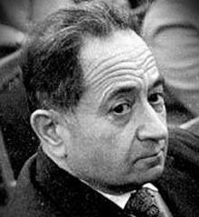 Symphony № 1 Memory of the Martyrs` Babi Yar (1945),  (Klebanov)