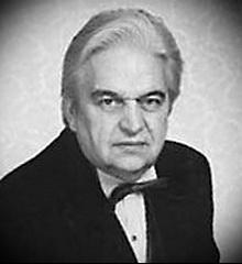 Evgeny Krylatov