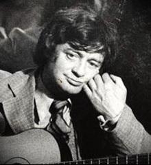 Ty poila konya (lyrics by S. Esenin),  (Agafonov)