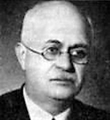 Symphony No. 1. 1912,  (Atanasov)