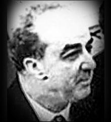 Leonid Ovanesovich Bakalov