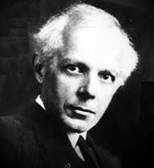 Concerto for violin and orchestra � 1, BB 48a (Bartok)