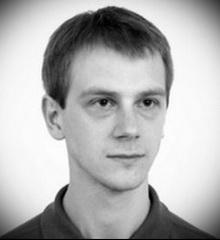 Marcin Bortnowski Bortnowski