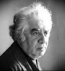 Three Concert Arias poems by O. Tumanian (1946),  (Khachaturian)