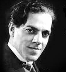 Shoro No. 9 for Orchestra, 1929, W232 (Villa-Lobos)
