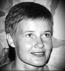 Olga Victorova