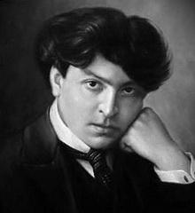 Ballad for Violin and Orchestra, op. 4a (Enescu)