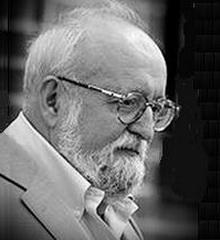 Concerto for clarinet and orchestra,  (Penderecki)