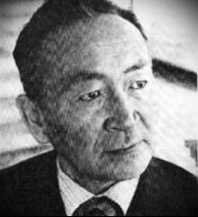 Alexey Chyirgal-ool