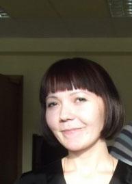 Anastasya Ivanova