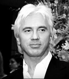 Dmitriy Khvorostovsky